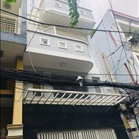Hot nhà mặt tiền hẻm 10m Kỳ Đồng, phường 9, quận 3, 5x15m hầm 6 lầu, thu nhập 150 triệu/tháng