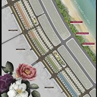 Đất Xanh Miền Trung mở bán Shophouse 5 tầng La Maison Premium trục Hùng Vương Phú Yên