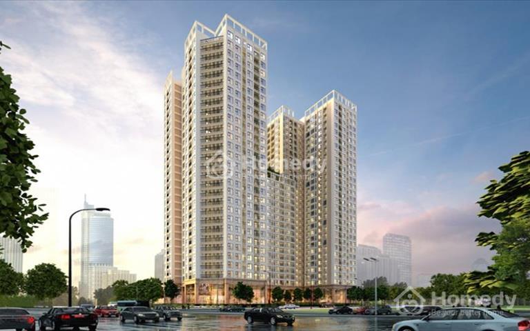 Tecco Skyville Thanh Trì chính sách tháng 4 hơn 900 triệu/1căn, hỗ trợ 70%-20/năm 300tr sở hữu nhà