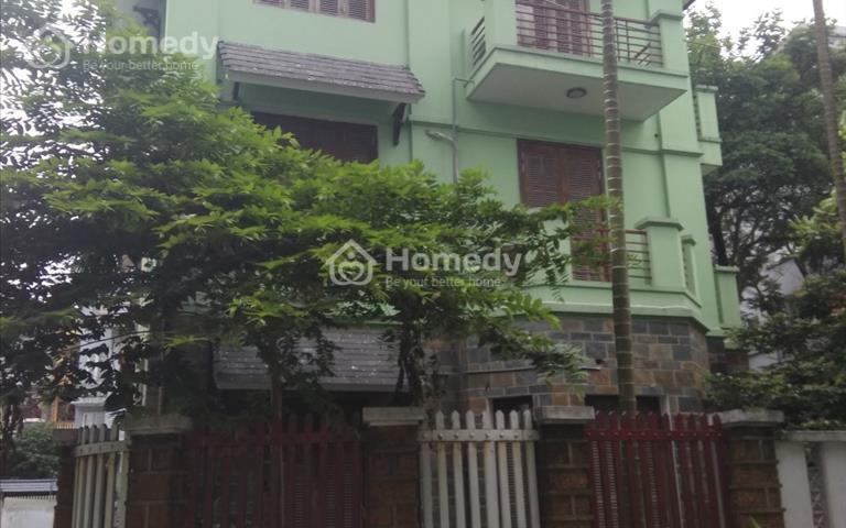 Cho thuê biệt thự đủ đồ đẹp tại đường Hàm Nghi, 160m2 x 4 tầng, lô góc