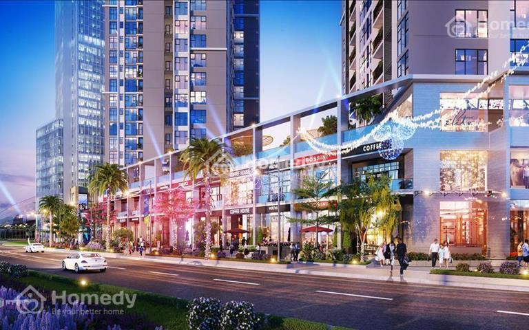 Shophouse Palm Garden Phú Quốc - Sinh lời tối thiểu 20%/năm
