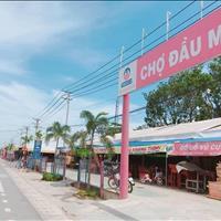 Bán đất nền trung tâm thành phố Biên Hòa, diện tích 80 - 100m2