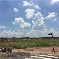Bán gấp đất mặt tiền sông Vàm Cỏ, giáp Quốc lộ 1A, 500m2, giá 790 triệu