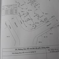 Bán nhà căn góc khu dân cư Đông Thủ Thiêm, Bình Trưng Đông, Quận 2