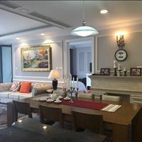 Cho thuê căn hộ 101 Láng Hạ - 150m2, 3 phòng ngủ đủ đồ, giá 14 triệu/tháng