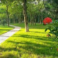 Nhà phố khu đô thị sinh thái Ecopark Hải Dương, vị trí đẹp, 2.5 tỷ bao gồm đất và xây thô 4 tầng