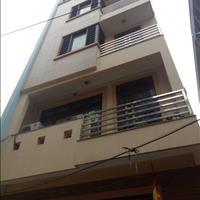 Cần bán nhà mặt phố Trường Chinh 35m2x5 tầng, mặt tiền 4m, giá 9,2 tỷ