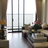 Cho thuê căn hộ N01-T5 khu Ngoại Giao Đoàn, 3 phòng ngủ, full đồ, gía 16 triệu/tháng