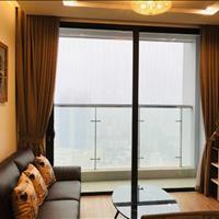 Cho thuê căn hộ chung cư 101 Láng Hạ, 145m2, 3 phòng ngủ, đồ cơ bản, giá 14 triệu/tháng