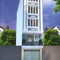 Cần bán nhà mới đẹp, nội thất cao cấp khu dân cư Phong Phú 4, Bình Chánh