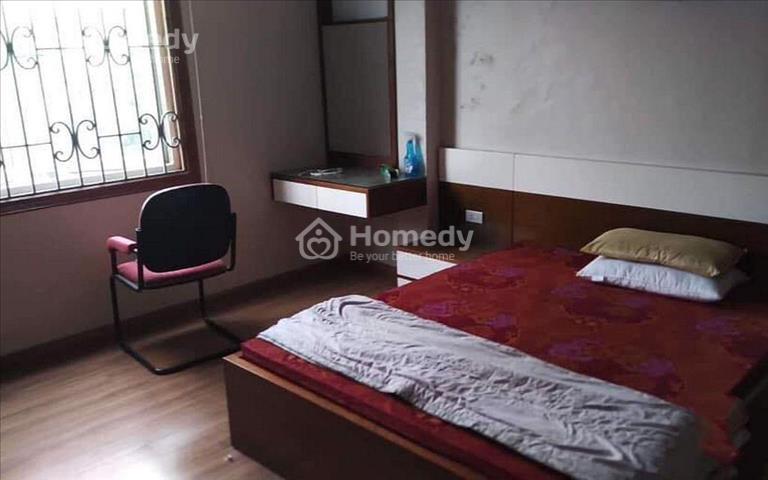 Cho thuê nhà phố Chùa Bộc làm nhà nghỉ, căn hộ dịch vụ, ở kết hợp kinh doanh online, spa, cafe
