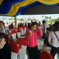 Bán đất khu dân cư Thuận Đạo hiện hữu, quy hoạch 1/500