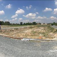 Bán 50 nền đất  dự án khu dân cư New Star, xã Mỹ Hạnh Bắc, Đức Hòa, Long An