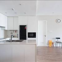Cho thuê căn hộ cao cấp tại chung cư 15 - 17 Ngọc Khánh, Ba Đình, 150m2, 3 phòng ngủ, view hồ