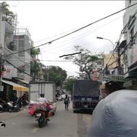 Chính chủ bán nhà HXH 347/3 Huỳnh Văn Bánh phường 11, Phú Nhuận, 3.75 x 21m, 7.8 tỷ thương lượng