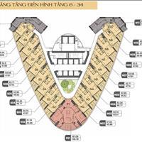 Beau Rivage Nha Trang Kiệt tác vượt thời gian, thiết kế Đức - tiêu chuẩn 5 sao của Singapore