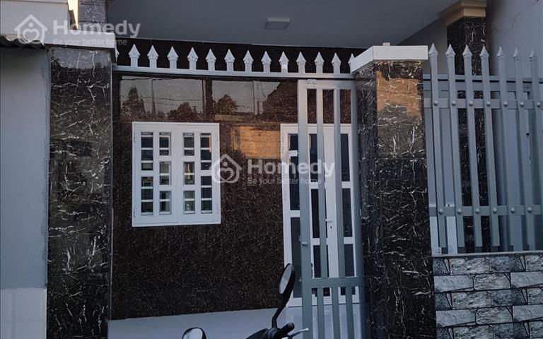 Nhà nguyên căn đường Nguyễn Văn Hoa, phường Thống Nhất, Biên Hòa, cho thuê giá 5 triệu/tháng