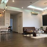Cho thuê căn hộ Grand View 120m2 3 phòng ngủ nội thất đầy đủ, view thoáng, đẹp giá 19 triệu/tháng