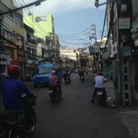 Chính chủ bán căn góc 116 Nguyễn Tiểu La quận 10, gần Vĩnh Viễn, 13 tỷ thương lượng