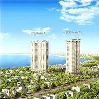 Chính chủ cần bán căn hộ 2 ngủ 06-E1 tầng trung  tại dự án D'. El Dorado Phú Thượng, giá 6.8 tỷ