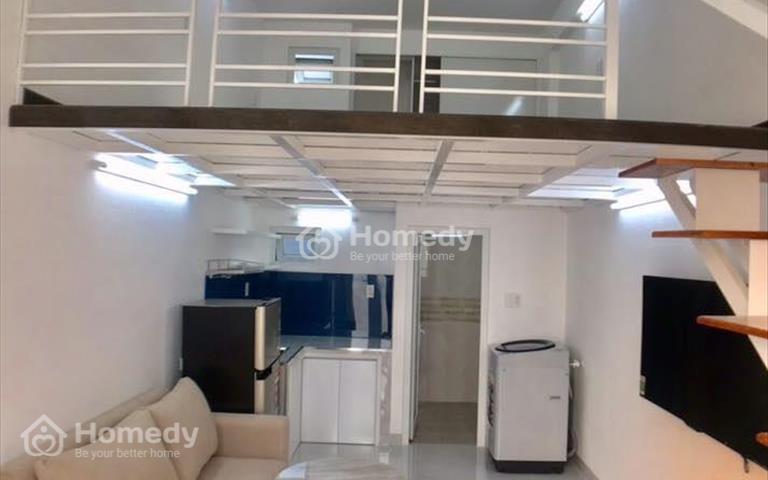 Cho thuê căn hộ mini cao cấp đẹp lung linh Tân Sơn Nhì, Tân Phú
