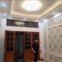 Bán nhà gấp nhà ở Nguyễn Viết Xuân, 4 tầng, mặt tiền 3.6m, nhà đẹp