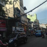 Chính chủ bán mặt tiền 43 Hoàng Dư Khương, quận 10, 4 x 11m, 4 tầng, sân thượng, nhà đẹp, 13,9 tỷ