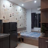 Thuê căn hộ mini, mới xây, full nội thất  đường Điện Biên Phủ Quận 3, cách Nguyễn Thiện Thuật 50m