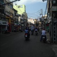 Chính chủ bán nhà mặt tiền 2 chiều 796 Nguyễn Đình Chiểu, phường 1 quận 3, 98m2, 36 tỷ thương lượng