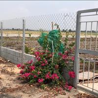 Bán đất đường bờ kênh xã Tân Thạnh Đông Củ Chi, diện tích 1400m2, giá 2 tỷ 150 triệu