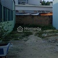 Đất nền bán gấp, hẻm ô tô, có bãi đỗ xe cạnh nhà, 78m2, thổ cư, sổ riêng, đường 10, Linh Xuân