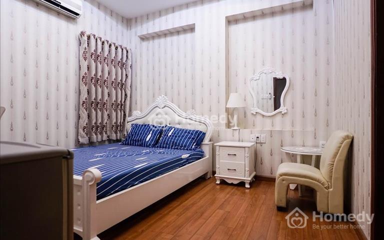 Căn hộ 1 phòng ngủ bếp riêng cho thuê giá cực rẻ ngay trung tâm, gần nhà thờ Vườn Xoài quận 3