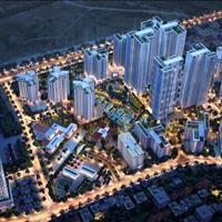 Trực tiếp chủ đầu tư mở bánchung cưHồng Hà Ngọc Hồi giá 19 triệu/m2, chuẩn bị giao nhà