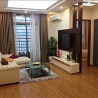 Cho thuê chung cư Licogi 13 Khuất Duy TIến, nội thất đầy đủ, giá 12 triệu
