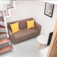 Cho thuê căn hộ 35m² 1 phòng ngủ, 1WC Nguyễn Kiệm Gò Vấp full nội thất cao cấp, từ 5 triệu/tháng