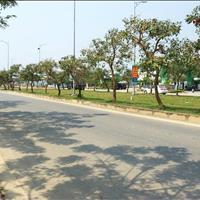 3 lô ngoại giao trục 33m Nguyễn Tất Thành, cách bãi tắm Xuân Thiều 500m, gần khu Công Nghệ Cao
