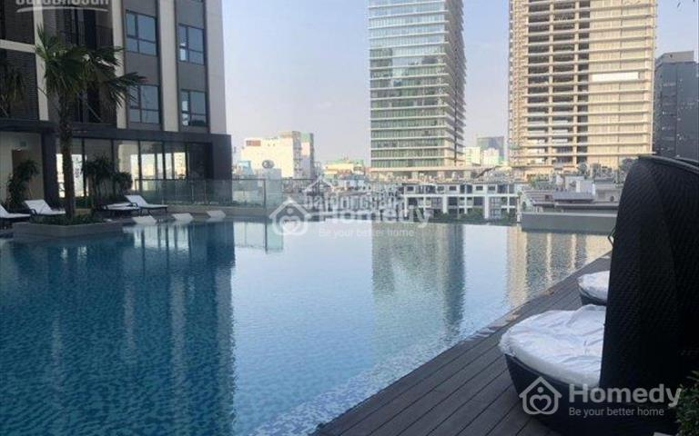 Cho thuê căn hộ Hà Đô, 3 phòng ngủ, giá 30 triệu/tháng, giá tốt nhất, 1 căn duy nhất