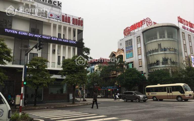 Bán đất mặt đường Nguyễn Trãi, Võ Cường, Bắc Ninh