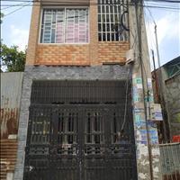 Bán nhà Hố Nai - Biên Hòa 1 trệt 1 lầu chỉ 580 triệu