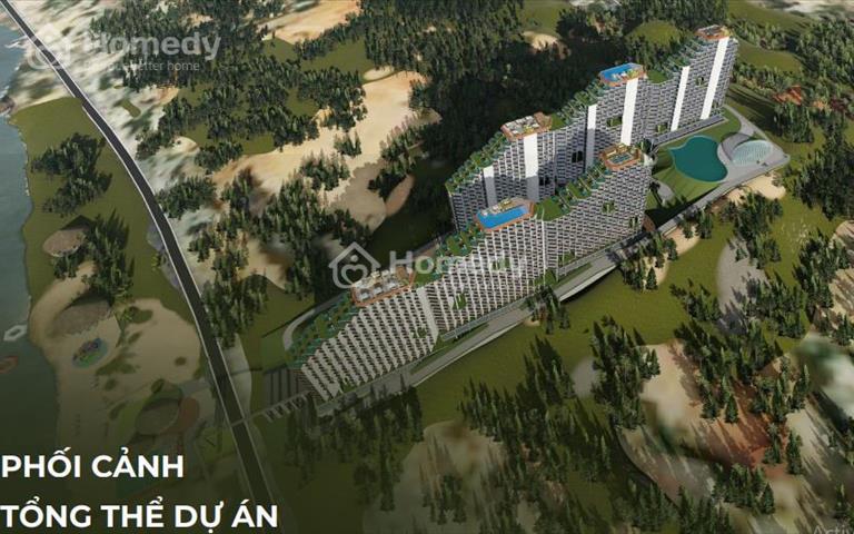 Nhận lợi nhuận lên đến 80% từ chủ đầu tư chỉ có ở Apec Mandala Mũi Né, Phan Thiết