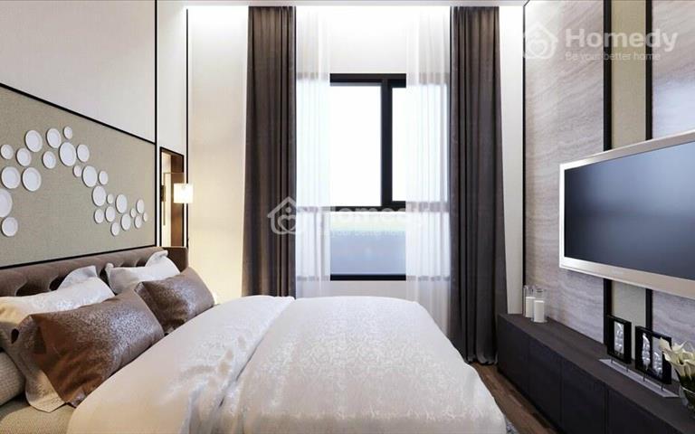 Cho thuê Hà Đô 2 phòng ngủ, full nội thất, giá chỉ 23 triệu/tháng