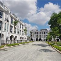 Nhà phố thương mại kiểu mẫu chỉ 2 tỷ/căn, khu phức hợp thông minh bậc nhất Hồ Chí Minh