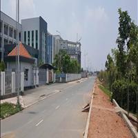 Ngân hàng VIB hỗ trợ thanh lý 38 lô đất Bình Chánh, giá 680 triệu có sổ hồng, xây dựng tự do