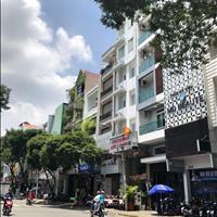 Cần bán nhà Hòa Hảo, quận 10, 5.5 x 14.5m, giá 11,5 tỷ, cách mặt tiền 10m
