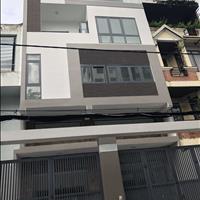 Nhà thật, cần bán nhà hẻm 12m (cách mặt tiền 30m) Nguyễn Tri Phương, quận 10, 5 x 15.5m, 12.5 tỷ