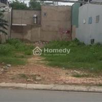 Cần tiền bán gấp 5 lô đất mặt tiền đường Nơ Trang Long, Bình Thạnh, có sổ từng nền, giá đầu tư