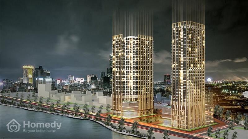 Dự án Movenpick Hotels & Residences - ảnh giới thiệu