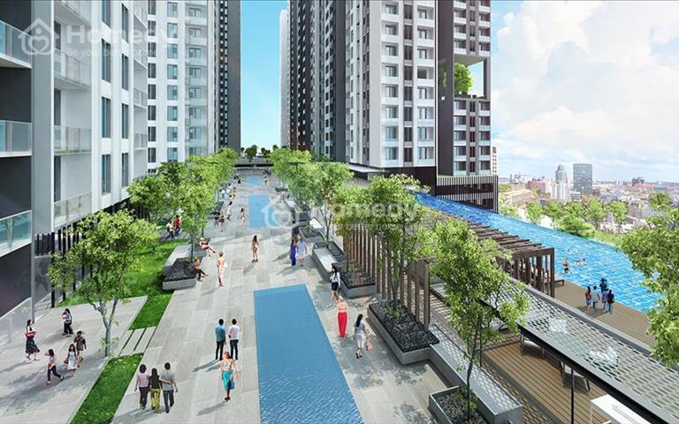 3 phòng ngủ, căn hộ Hà Đô, block Iris căn gốc view Đông Nam, cực đẹp giá 6.5 tỷ 1 căn duy nhất