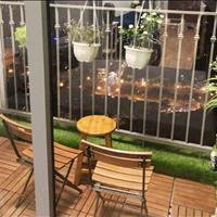 Căn hộ 1 phòng ngủ tòa Park 12 - Khu đô thị Times City cho thuê