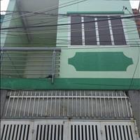 Nhà 4x14m, sổ hồng riêng gần bến xe An Sương, chợ Cây Me, Quốc Lộ 22, đường 4m